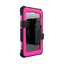 Trident Case AMS-BB-Z10-PNK Kraken AMS w/ Holster for BlackBerry Z10 - Pink