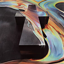 Justice - Woman (2LP Vinyl + CD, Ltd Etched Vinyl) Ed Banger, NEU+OVP!