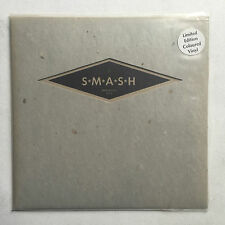 S*M*A*S*H - BARRABAS (PILOTED) * 7 INCH CLEAR VINYL * FREE P&P UK  SUB POP SP276
