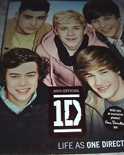 One Direction - Dare to Dream : Life as One Direction by One Direction 2012 PB