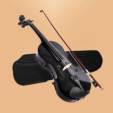 NAOMI VIOLIN 4/4 Violin Outfit With Case and Accessories 4/4 Violin SET