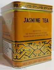 CHINA JASMINE  LOOSE LEAF TEA 1/2 LB BOX US SELLER