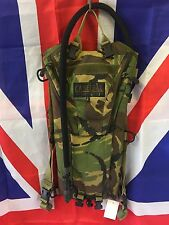 Genuine British Army CamelBak Thermobak Hydration Pack DPM Woodland Camo Gr 2