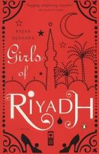 Girls of Riyadh by Rajaa Alsanea and Marilyn Booth (2008, Paperback)