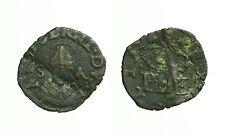 pcc1648_33) MILANO FILIPPO II DI SPAGNA (1556-1598) Trillina  MIR 349