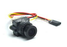 FPV 1000TVL 2.8mm Lens Wide Angle Camera or Aerial Photography N/P Pattern