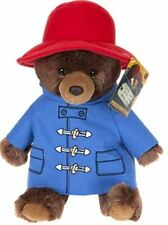 Peluche Originale Orso PADDINGTON Film Cult BELLO 25 cm Paddington Bear BELLO