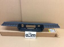 2015-2016 Chevrolet Colorado GMC Canyon Rear Bumper Center Step Pad new OEM
