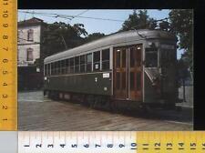 11778] TRASPORTI TRENI - TRANVIE MILANESI - MILANO - DESIO - CARATE