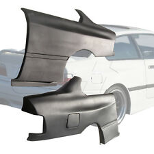 Dtm Wide Body Fenders (rear) E36 For BMW 3-Series Duraflex 1992-1998