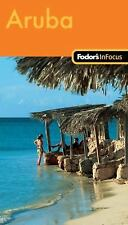 Fodor's In Focus Aruba, 2nd Edition (Travel Guide)-ExLibrary