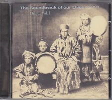 THE SOUNDTRACK OF OUR LIVES - origin vol.1 CD