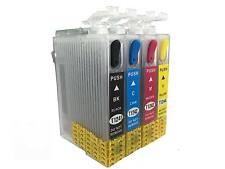Non-OEM Refillable Ink Cartridges For Epson NX125/NX127/NX130/NX230/NX330 T