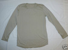 GEN III POLARTEC Top Shirt  Small Short ECWCS Level 1 PECKHAM INC Silkweight
