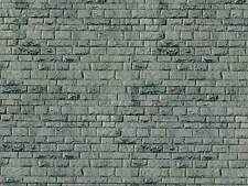 Vollmer N 47369 Mauerwerkplatte Porphyr 250x125 mm Neu