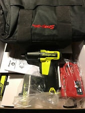 SNAP ON CORDLESS CT761hv 3/8 New YELLOW WOW POWER TOOLS