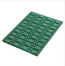 20 PCs sop8 so8 SOIC 8 SMD to dip8 adaptador PCB Board converter