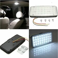 36LED Car Truck Auto Van Vehicle Dome Roof Ceiling Interior White Light Lamp 12V