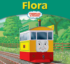 Flora by Egmont UK Ltd (Paperback, 2009)