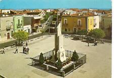 POGGIO IMPERIALE  -  Monumento ai Caduti