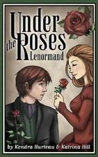 Under the Roses Lenormand by Kendra Hurteau Paperback Book (English)
