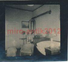 Foto, Wk1, Blick auf einen schicken Ofen (W)1344