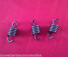 3 x STIHL CHAINSAW 5 TWIST CLUTCH SPRING SUITS SOME MS311, MS391, MS460, MS660