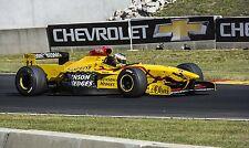1997 Jordan 197 F1 Benson & Hedges Vintage Classic Race Car Photo CA-1075