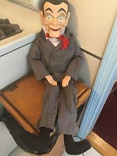 R.L. STINE'S GOOSEBUMPS SLAPPY VENTRILOQUIST DUMMY DOLL No Shoes See Description