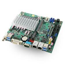 Jetway NF591-3150 Intel Celeron N3150 Dual LAN Industrial Mini-ITX Motherboard