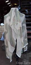 Large Military Army Camouflage Camo Net Scrim Scarf, Sniper Veil 88 x 190cm