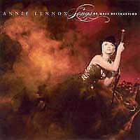 Annie Lennox : Songs Of Mass Destruction (CD)