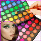 Full 120 Color Eye Shadow Makeup Cosmetic Shimmer Matte Eyeshadow Palette Set