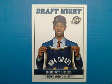 2014-15 Panini NBA Stickers Collection N.458 Rodney Hood Duke University