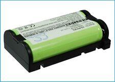 2.4V battery for Panasonic KXTG2224W, TYPE 27 KX-TG2258, KX-TG2208, KXTG2214W, K