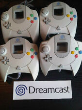X 1 Sega DREAMCAST-officiel original controller pad gamepad