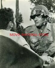"Montgomery Clift Dean Martin The Young Lions Original 7x9"" Photo #K3868"
