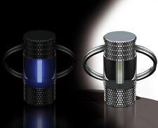 Leuchte Lampe Schlüsselanhänger H3 Tritiumbeleuchtung HELLBLAU SB1065