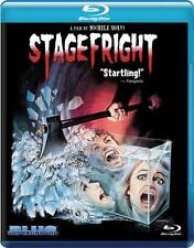 Stagefright [blu Ray/special Edition] [eng W/eng Sdh/fren&span/sub/16x9] (K