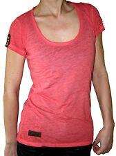 Redbridge by Cipo & Baxx Damen T-Shirt Top RBW 2010