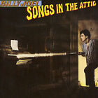 BILLY JOEL: SONGS IN THE ATTIC CD  NEW SEALED!