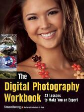 The Essential Photography Workbook : The Beginner's Guide to Creating...