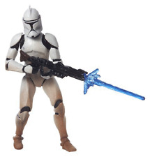 Star Wars Power Of The Jedi Sneak Preview Clone Trooper Action Figure