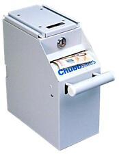 Chubbsafes efectivo contador Unidad tiendas hasta 350 Billetes 235mm X 105 X 190 Mm