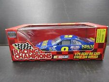 1996 Preview Edition Racing Champions 1:24 Lake Speed #9 Nascar