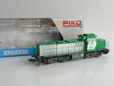 PIKO EXPERT LOCOMOTIVE DIESEL BB 461013 FRET SNCF LOGO CARMILLON REF 95181