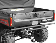 Polaris Ranger 500/700/800 UTV Double Tube REAR BUMPER Made in USA Black NEW