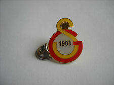 a6 GALATASARAY FC club spilla football calcio futbol pins badge turchia turkey
