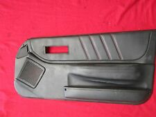 door panels with power window Honda CRX JDM 88-92 Ef8 / EE8 LHD   ***rare***