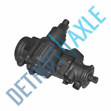 Complete Power Steering Gear Box for Chevy GMC K1500 2500 C1500 2500 Suburban